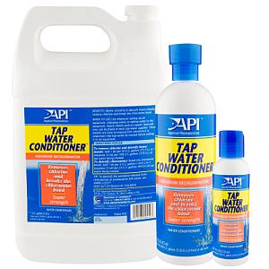 Aquarium Water Conditioner
